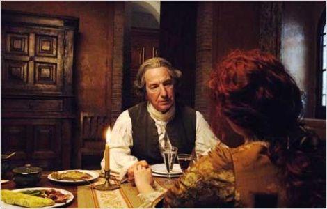 "Alan Rickman dans ""Le Parfum"" - (c) Metropolitan Filmexport"