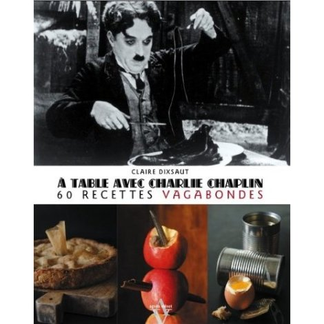 Couv Chaplin