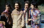 Beatles couleur