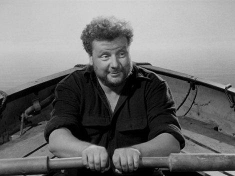 Willy (Walter Slezak). (c) Twentieth Century Fox