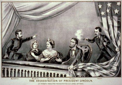 Meurtre Lincoln