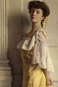 Roosevelt,Alice