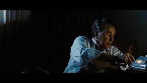 Richard Nixon (Frank Langella). (c) Studio Canal