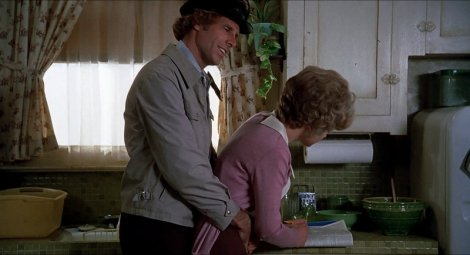 George et Blanche, en pleine action. (c) Universal