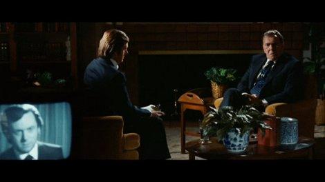 Les entretiens Frost / Nixon. (c) Studio Canal