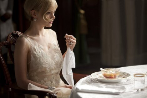 Daisy (Carey Mulligan).