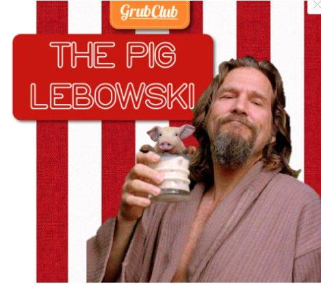 Pig Lebowski