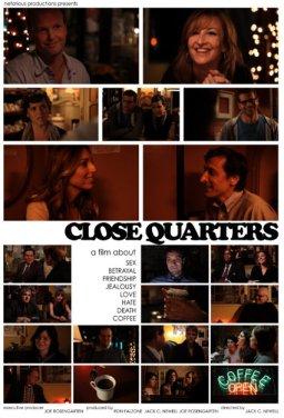 Affiche Close Quarters