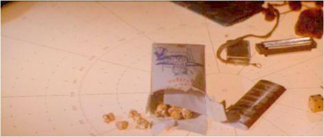 """Le popcorn de l'armée de l'air. """"1941"""" de Steven Spielberg. (c) Warner / Columbia"""