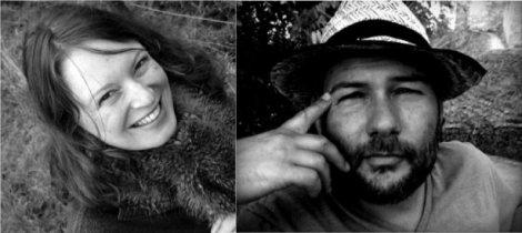 Valérie Berteau et Philippe Witjes