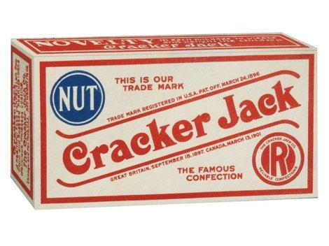 Le premier junk food de l'histoire ? Boîte datant d'avant 1900.
