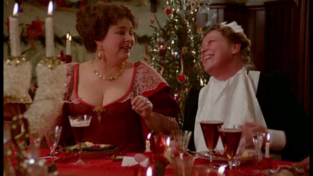 Fanny et Alexandre, d'Ingmar Bergman (1982)