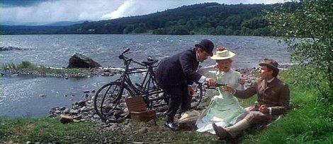La Vie privée de Sherlock Holmes (1970).